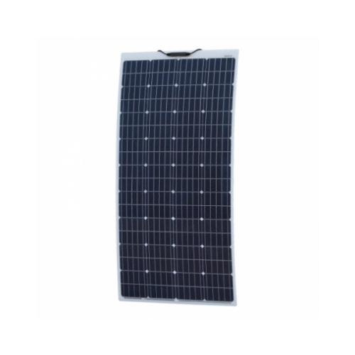 100w semi flexible solar panel - narrow1