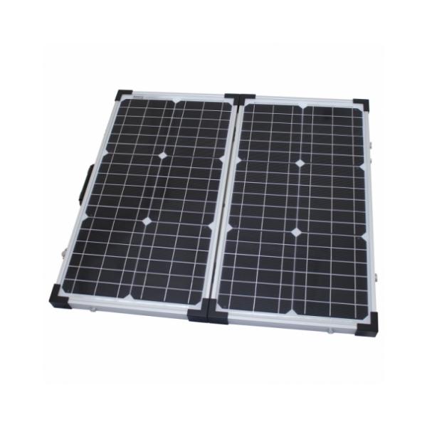 60w Folding Solar Kit 1