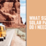 BLOG_ What size solar panel do I need for my Campervan